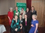 Muckross Past Pupils Union Annual Dinner